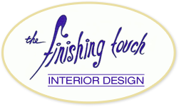 Finishing Tough, Interior Design